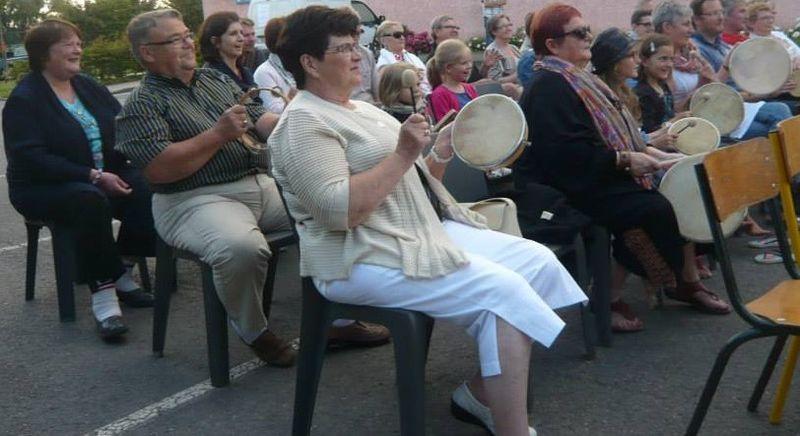 Public fête de la musique (2)
