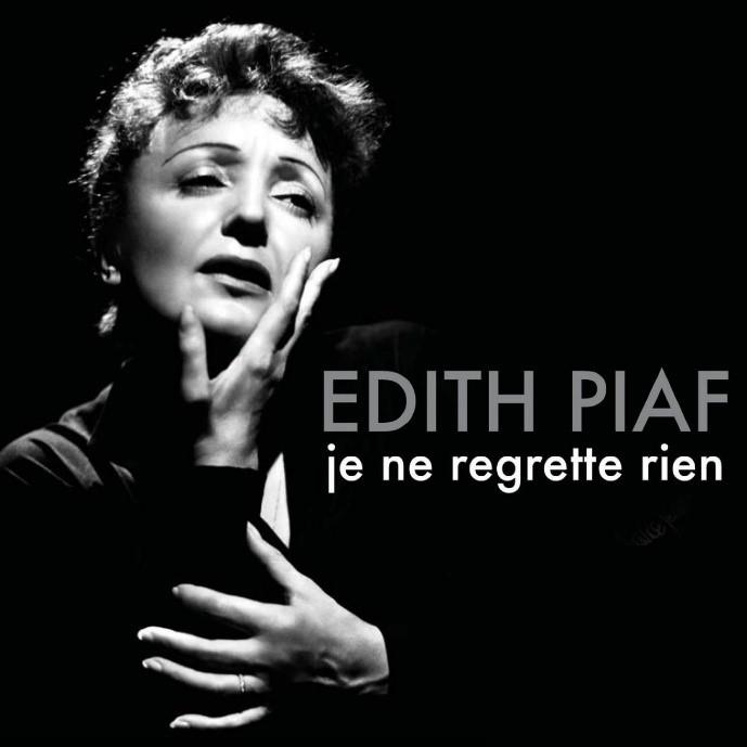 E Piaf