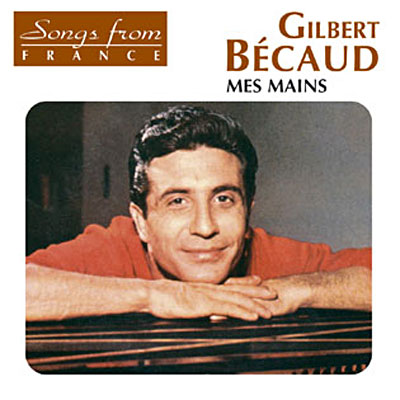 Mes+mains+Gilbert+Bécaud0